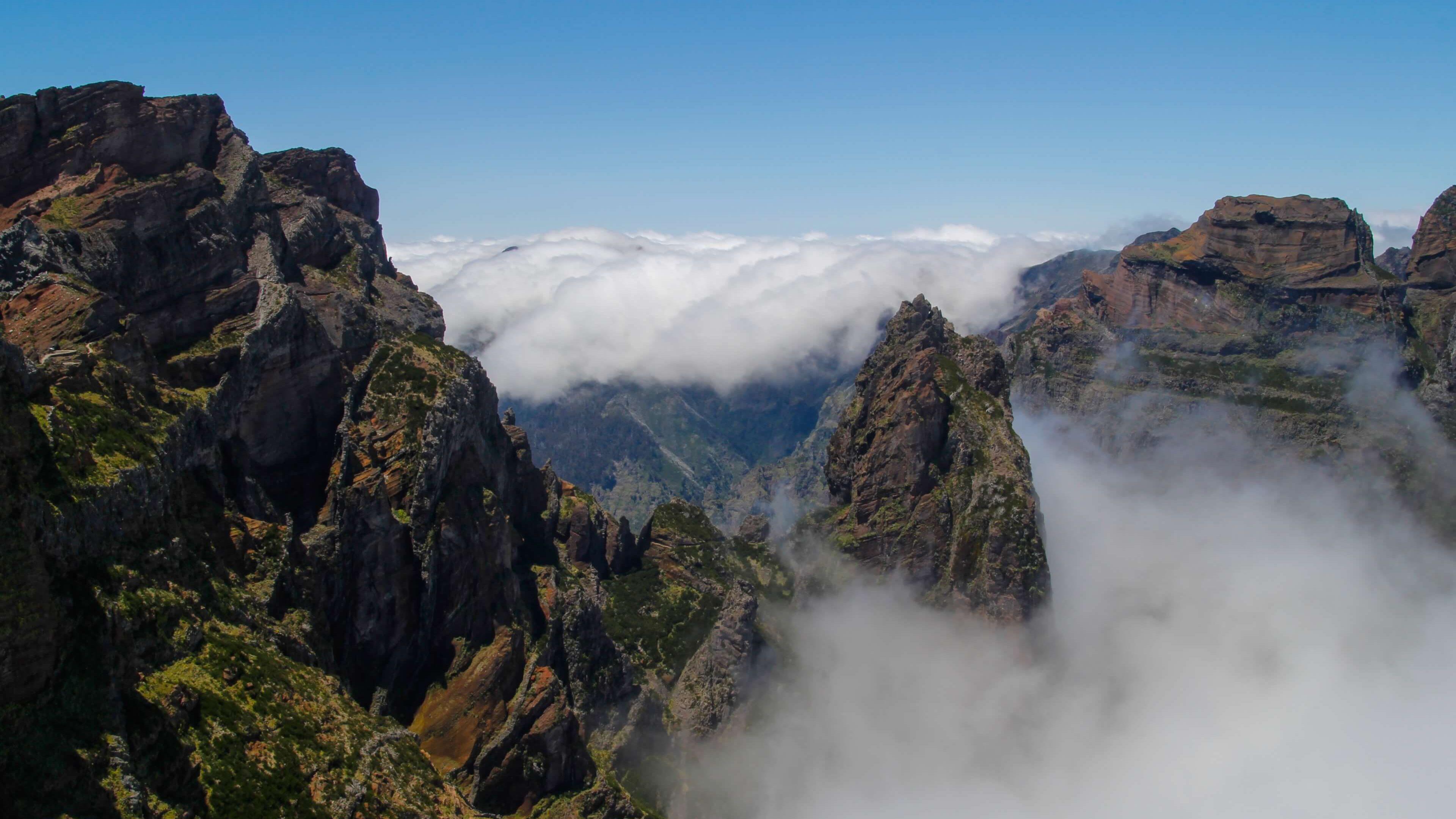 Madeira Drone